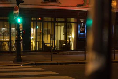 Canal Saint-Martin · Quai de Jemmapes · Paris · 2013