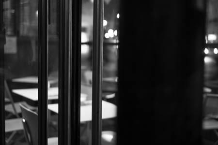 Vertical Lines · Rue de Lyon · Paris · 2013