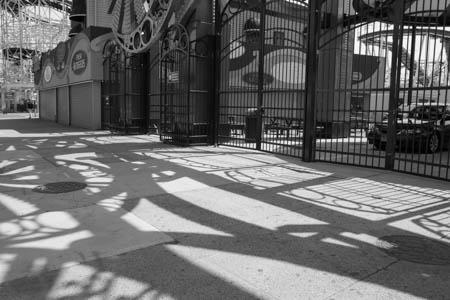 Roller Coaster · Coney Island · New-York City · 2013