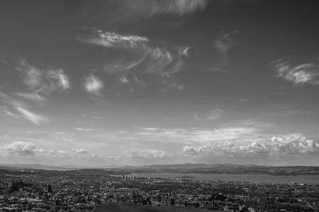 Arthur's Seat · Edinburgh · 2013