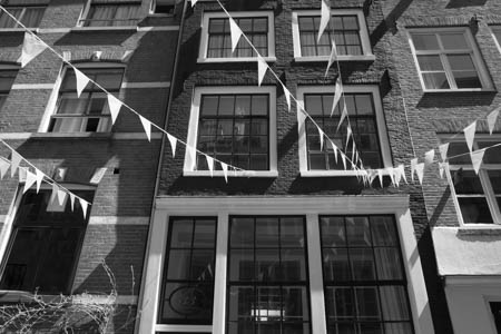 Thirty Three · Jordaan · Amsterdam · 2013