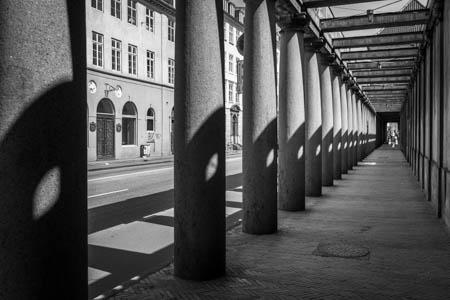 Street Kaleidoscope · Stormgade · Copenhagen · 2013
