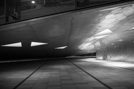 Triangles · Under Krystallen · Copenhagen · 2013