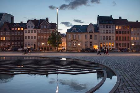 Postcard From Copenhagen · Nybrogade · Copenhagen · 2013