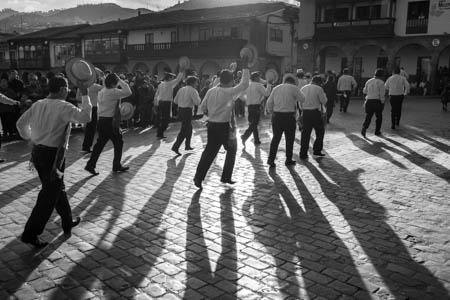 Cuzco · Plaza de Armas · Perú · 2013