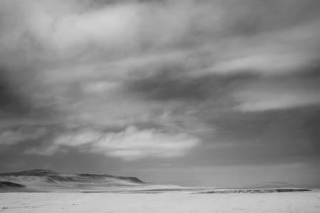 Desert · Reserva Nacional De Paracas · Ica · Perú · 2013