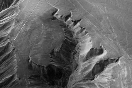 El Colibrí · Nazca Lines · Perú · 2013