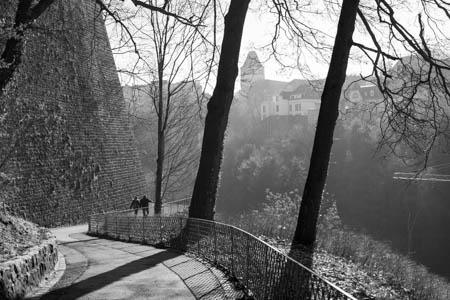 Luxemburg City · 2014