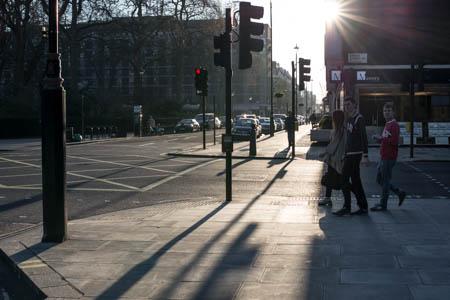 Baker Street  · London · 2014
