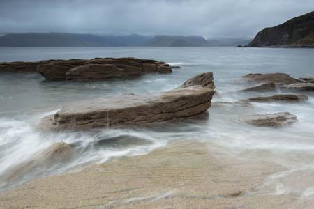 Skies · Elgol · Isle of Skye · Scotland · 2014