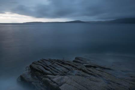 Elgol Beach · Isle of Skye · Scotland · 2014