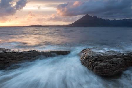Call of the Ocean · Elgol · Isle of Skye · Scotland · 2014