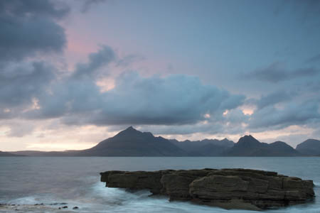 The Ship · Elgol · Isle of Skye · Scotland · 2014