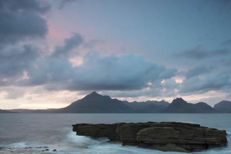 The Ship · Elgol · Isle of Skye · Scotland · 2014