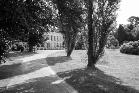 Maison de Chateaubriand · Châtenay-Malabry · 2015