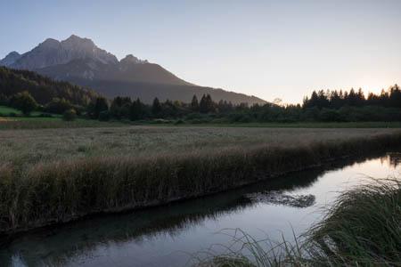Zelenci · Kranjska Gora · Slovenia · 2015