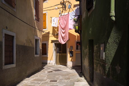 Colors of Izola · Slovenia · 2015
