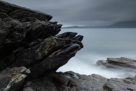 Perspective · Elgol · Isle of Skye · Scotland · 2015
