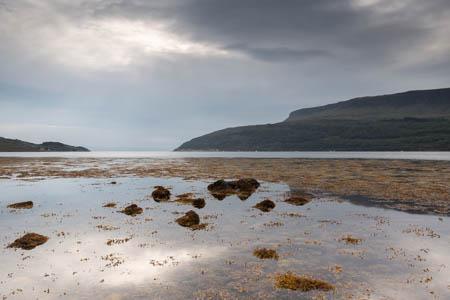 Loch Slapin · Isle of Skye · Scotland · 2015
