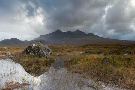 Sligachan · Isle of Skye · Scotland · 2015