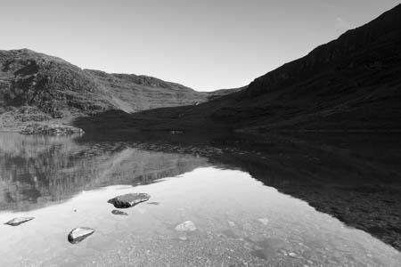 Loch Coruisk · Isle of Skye · Scotland · 2015
