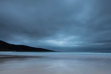 Scarista Beach · Isle of Harris · Scotland · 2016