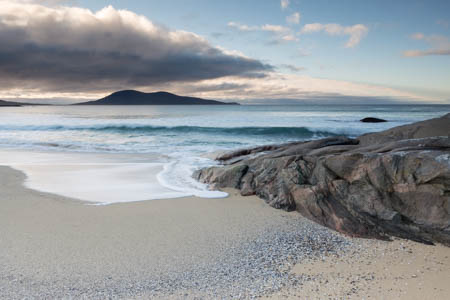 Nisabost Beach (Traigh Iar) · Isle of Harris · Scotland · 2016