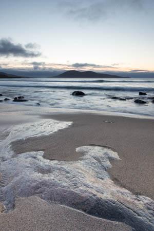 Nisabost Beach (Traigh Iar) · Isle of Harris · Scotland · 2016