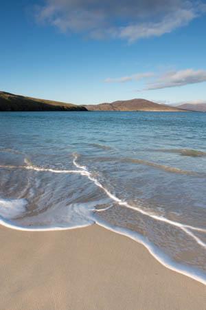 Layers of Blue · Horgabost · Isle of Harris · Scotland · 2016