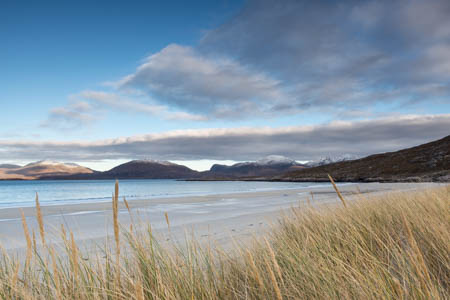 Luskentyre Dunes · Isle of Harris · Scotland · 2016
