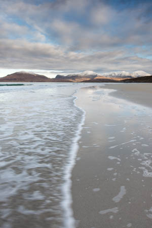 Horizon Lines · Luskentyre · Isle of Harris · Scotland · 2016