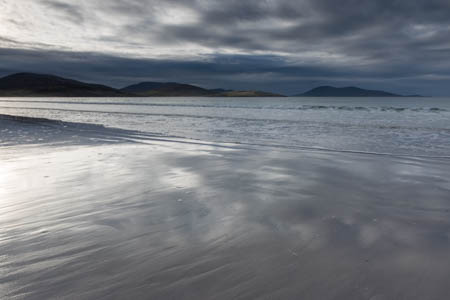 Strong Flows · Luskentyre · Isle of Harris · Scotland · 2016