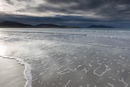 Bottom Left-Hand Corner · Luskentyre · Isle of Harris · Scotland · 2016