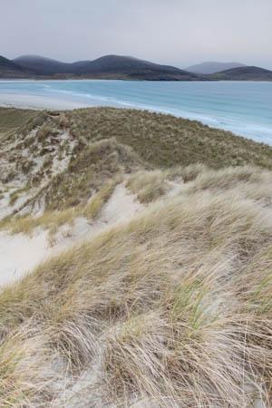 Dunes & Hills · Luskentyre · Isle of Harris · Scotland · 2016
