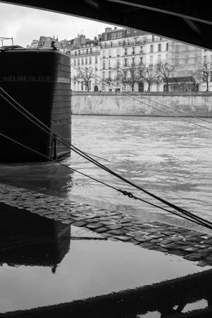 Anchor Point · Paris · 2016