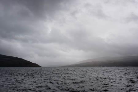 Loch Fyne, Inveraray · Scotland · 2016