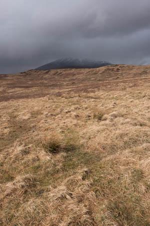 Sun & Storm · Glen Coe · Scotland · 2016
