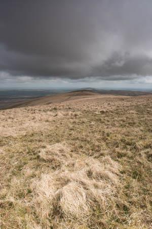 Pembrokeshire Hills · Pembrokeshire Coast National Park · Wales · 2016