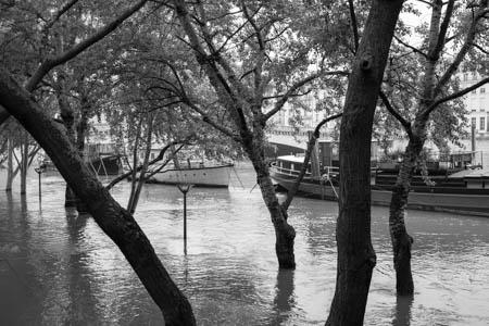 Waterways of Paris · Quais de Seine · Paris · 2016
