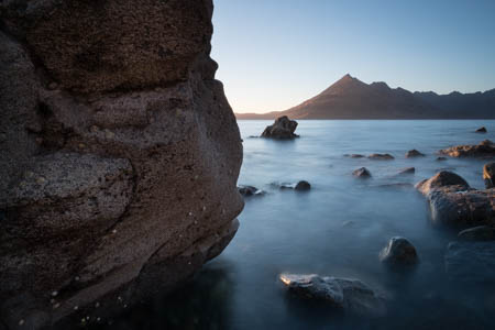 Still Evening · Elgol · Isle of Skye · Scotland · 2016