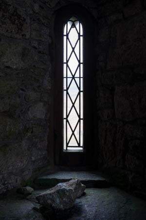 St Clements Church · Rodel · Isle of Harris · Scotland · 2017