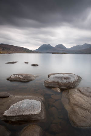 Loch Bad a' Ghaill · Scotland · 2017