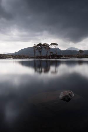 Loch Assynt · Scotland · 2017