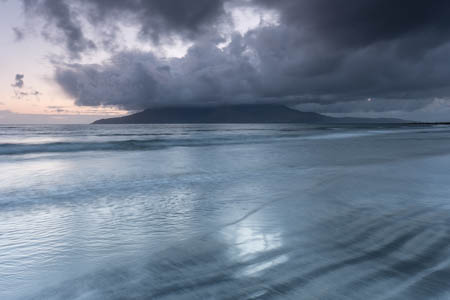 After the Rain · Isle of Eigg · Laig Beach · Scotland · 2017