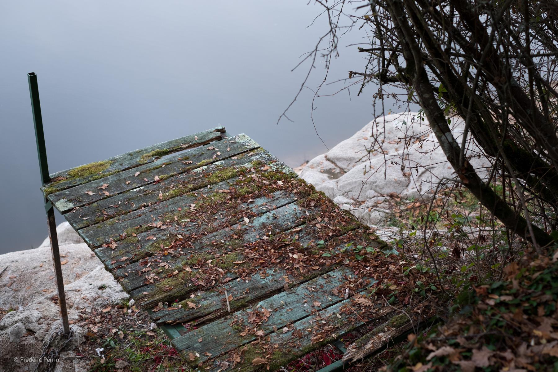Lac De Pont Blustemy Photo