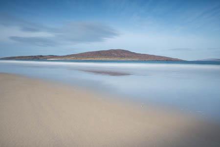 Stillness of a Winter Morning · Isle of Harris · Scotland · 2018