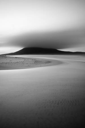 Silk & Hills · Scarista · Isle of Harris · Scotland · 2017