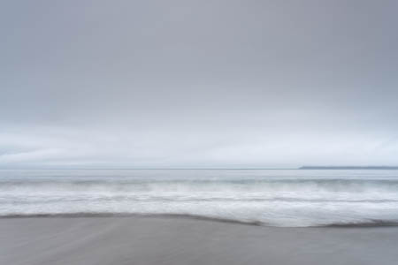 Curves, Lines & Waves · Isle of Eigg · Scotland · 2018