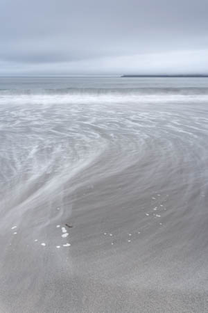 Curvilinear · Isle of Eigg · Scotland · 2018