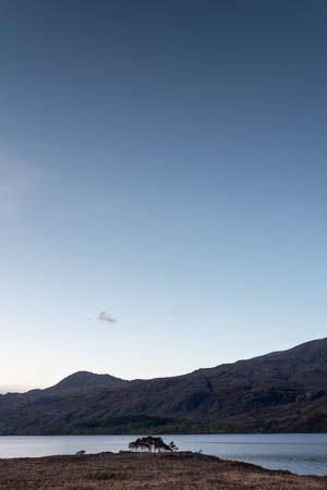 Fragile & Twisted · Loch Maree · Scotland · 2018